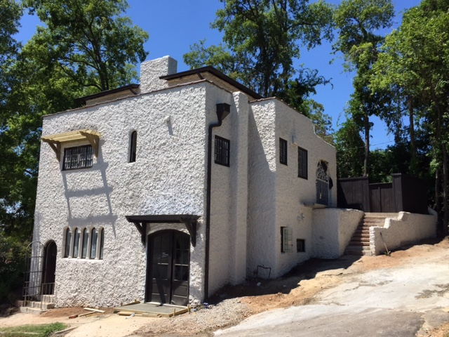 anderson house renovation
