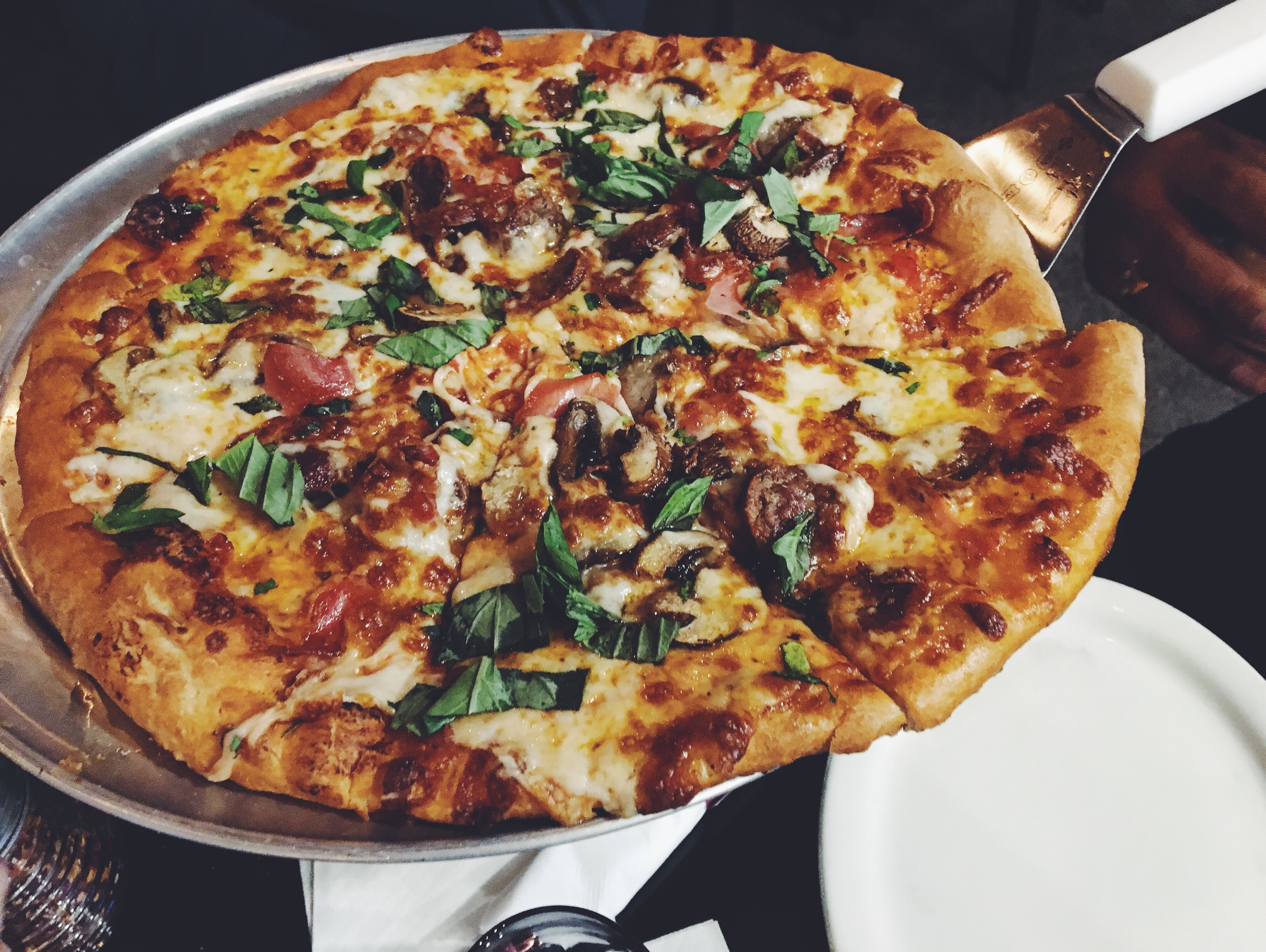 the filling station pizza