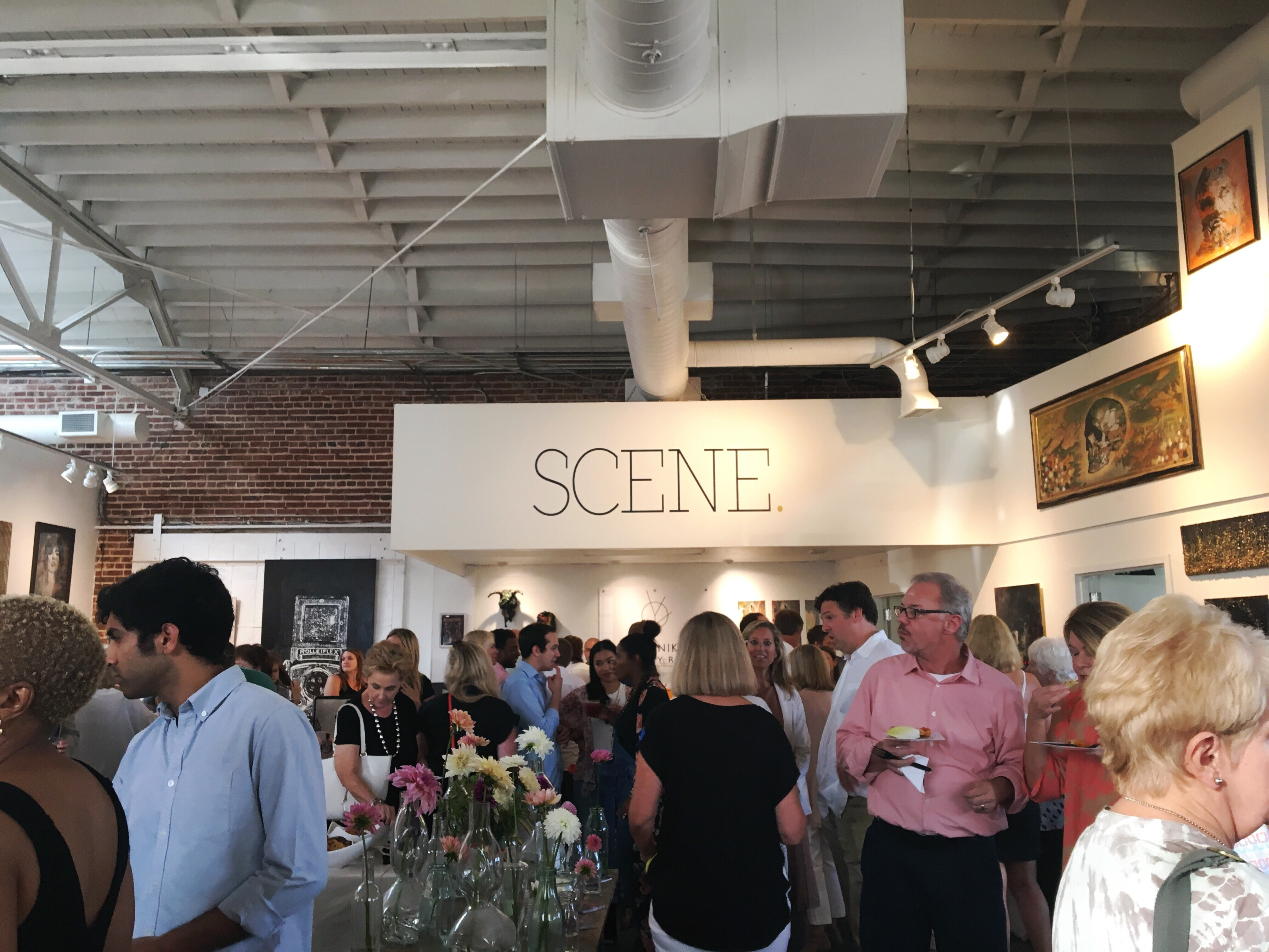 third thursday at pepper place